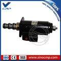 SK250-6E Kobelco Excavator Solenoid Valve YT35V00013F1 KWE5K-31/G24DA50