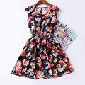 Fashion dress vestidos de renda de impressão boho verão roupas femininas casual veste roupa feminina dress mulheres baratos roupas china