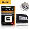 BaseQi Micro SD Adapter pcmcia karte für MacBook Air 13