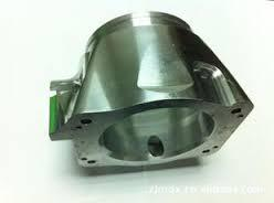 CNC Machining Quality Parts for Machinery iso ts16949 cnc machinery parts plastic mold