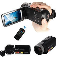 24MP LCD Touch Screen Digital Video Camera Camcorder DV 1080P Full HD H2X3