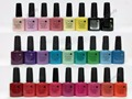 Gel nail Polish CND Shellac Long-lasting Soak-off UV/LED Gel Nail gel lacquer varnish Nail art