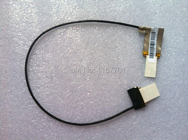 New For ASUS UX303 UX303L UX303LN-1A DC02C00AH0S HD+//FHD LED LCD LVDS Cable
