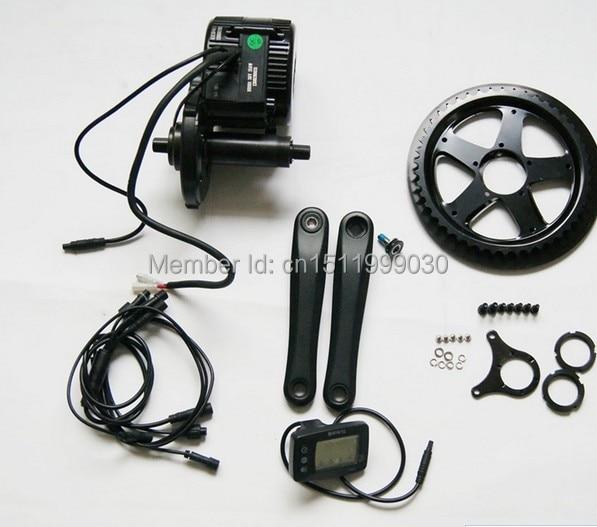 Buy Bbs02 48v 750w 8fun Bafang Motor Bbs
