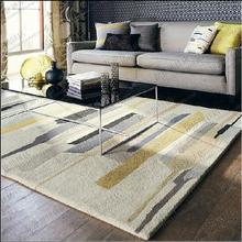 Bedroom bed living room coffee table sofa carpet Manual Acrylic fibres Carpets Tapis Alfombras Tapete Rug Rugs and carpets