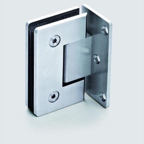 Glass Shower Door Hinges : Aliexpress buy free shipping degree stainless