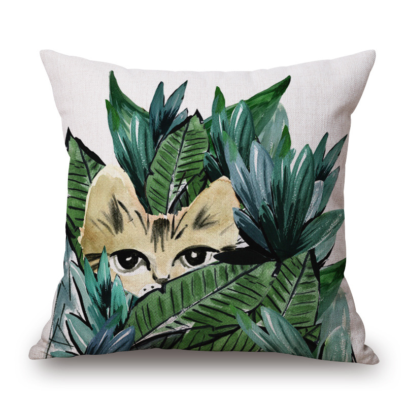 cushion cover picture - more detailed picture about 18'' square