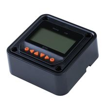 MT50 LCD Display Remote Meter Suitable for Tracer-A Tracer-BN Series MPPT Solar Charge Controller