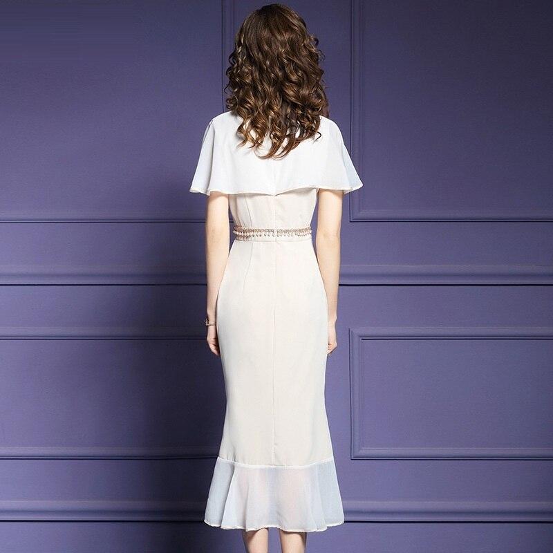 094a1fd347c0 Sexy I Dress Lavoro Donna Diamonds Plus D ufficio Primavera Vestiti Picture  Party 2018 Moda Elegante ...
