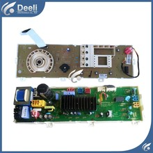 100% new for LG washing machine board display board + Frequency converter board WD-N10300D Computer board set