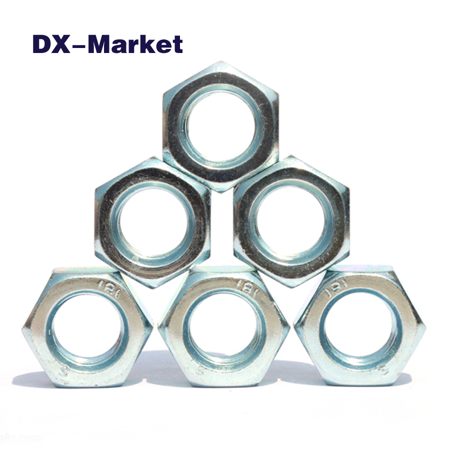 m2 m2.5 m3 m4 m5 m6 m8 m10 m12 m14 m16 m18 m20 m22 m24 , 200pcs , hexagon nuts , din934 carbon steel hex nut carbon steel washers washers flat washer meson black m2 m2 5 m3 m4 m5 m6 m8 m10 m12 m14 m16 m18 m20 m22 m24 m27 m30 washer pad