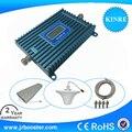 Pantalla LCD de teléfono móvil 3g Repetidor Amplificador de Señal GSM 900 MHz Repetidor Mini 2G 3G 4G Celular teléfono Amplificador Kit De Antena
