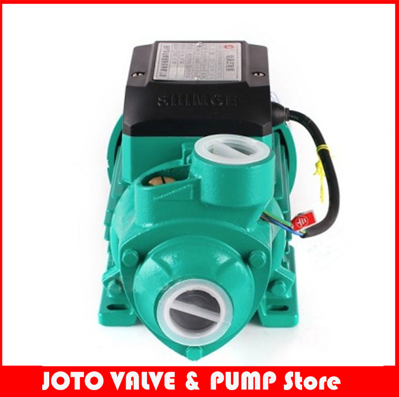 цена на 0.37KW Clean Water Domestic Water Pump 1600L/H Electric Centrifugal Pump