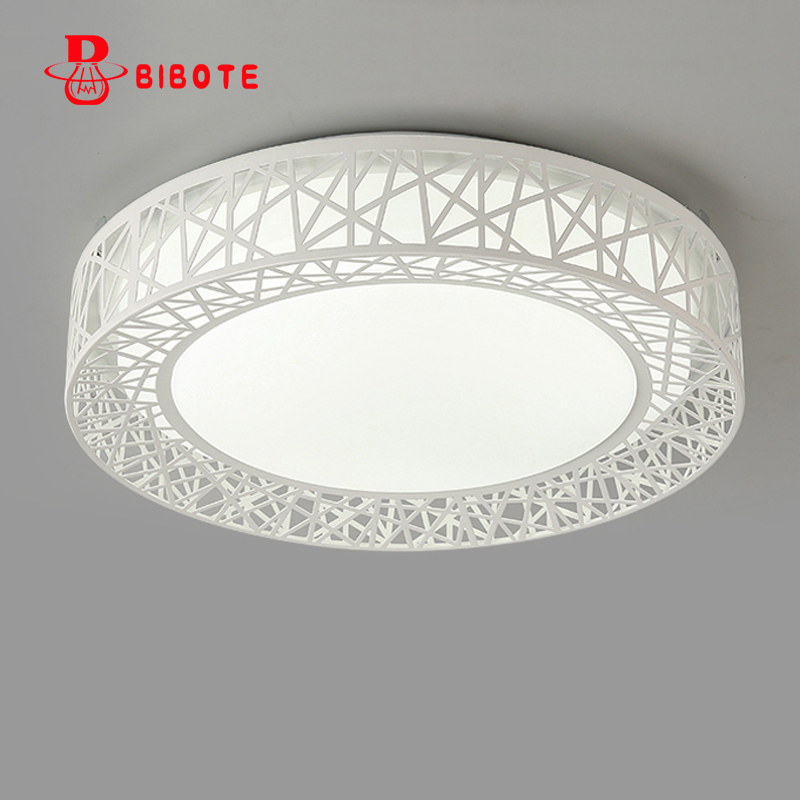 Birds Nest Ceiling Light whith led bulbs remote control for living room Bedroom Light For Home LED Ceiling Lamp free shippingBirds Nest Ceiling Light whith led bulbs remote control for living room Bedroom Light For Home LED Ceiling Lamp free shipping