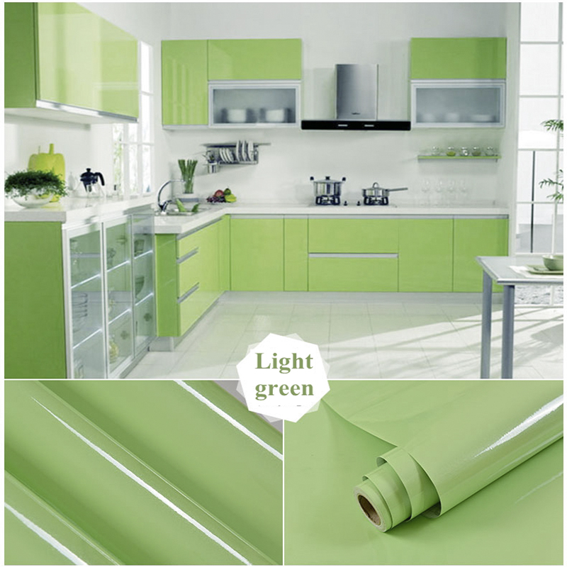 new pearlescent diy decorative film wallpapers sticker With kitchen colors with white cabinets with fishing sticker
