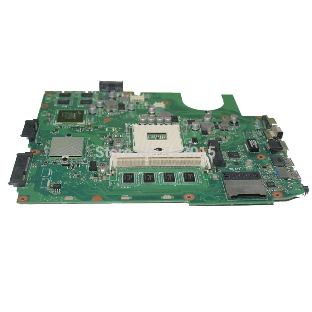 In Stock Original For ASUS X45C X45VD REV 2 0 font b Motherboard b font Mainboard