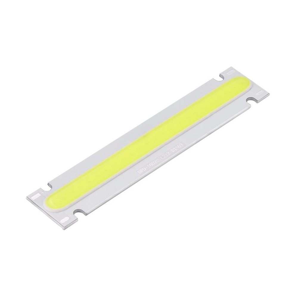 12v 5w 12v 5w Led Light Strip 150x26mm Cob Led Module Warm White Cold White Colors Optional Lighting Cob Light Bar Diy Light Kit In Led Panel Lights From
