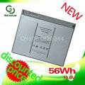 """11,1/10.8v 60wh аккумулятор для ноутбука apple macbook pro 15"""" a1150 a1260 ma463 ma464 ma610 a1175 ma348 ma348*/"""