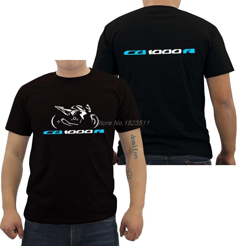 T-shirt moto CB1000R CB 1000 R CB1000
