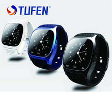 2017 updated Smart watch M26 Sport Bluetooth Smart Watch With Music Player Pedometer For Apple iPhone IOS Android pk GT08 DZ09