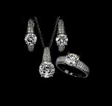 Austrian crystal jewelry 2016 HOT SALE nigerian wedding african beads jewelry set crystal free shipping