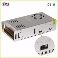 Switching LED Power Supply Driver 5V 70A 350W for LED Strip Light Module Input AC 110V 220V to DC 5V LED Lighting Transformer