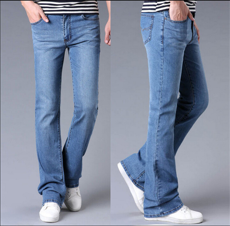 Popular Boot Cut Men-Buy Cheap Boot Cut Men lots from China Boot