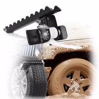 EZUNSTUCK шин Противоскользящий инструмент RWD/AWD/4x4 внедорожник, грузовики, Pickup EZ S02LX, песок, снег, лед, лучше, чем Тяговый коврик, цепи противосколь