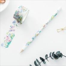 30mm * 7m kawaii moths Washi Tape DIY decoration scrapbooking planner masking tape adhesive tape label sticker stationery недорого