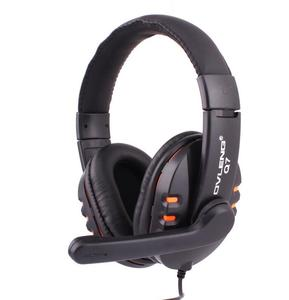 Image 3 - OVLENG Q7 Gaming Headset E sports with Microphone Stereo Surround USB Headset for PC and Laptop