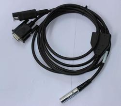 2 m 0-watt GPS instrumenty pomiarowe kabel radia A00975 dla GPS badania instrument