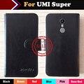 UMI Caso de Super Quente!! em Estoque 6 Cores Ultra-fino Couro Exclusivo Para UMI Super 100% Especial Tampa Do Telefone + Rastreamento