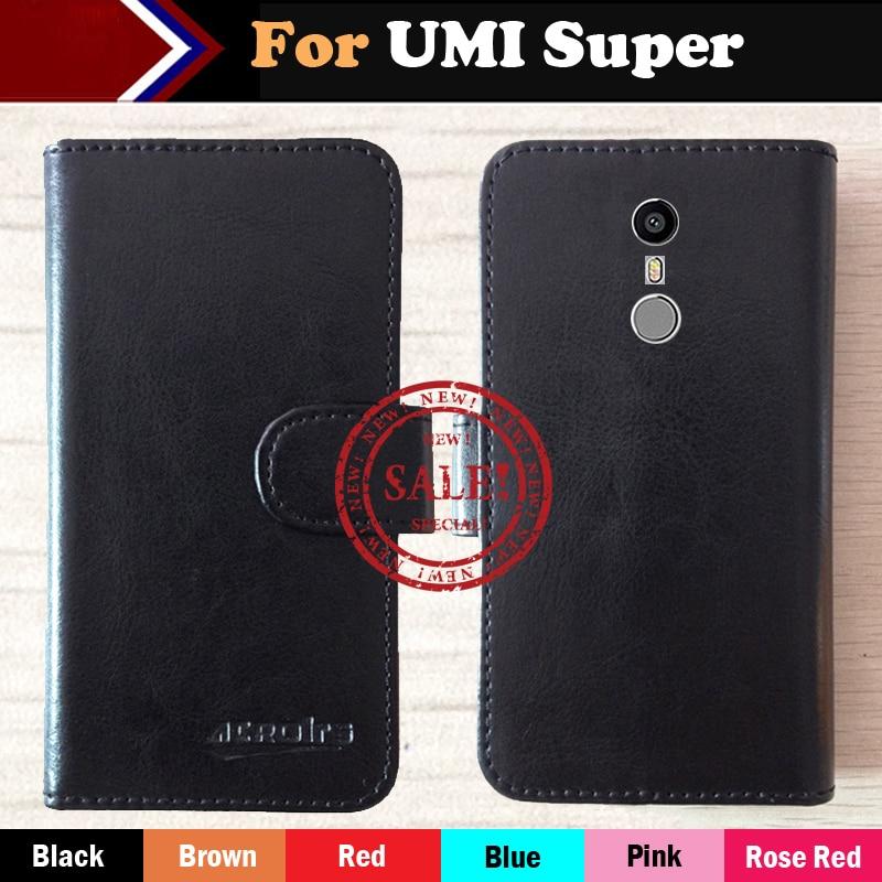 UMI Super Case Hot !! Tersedia 6 Warna Kulit ultra-tipis Eksklusif - Aksesori dan suku cadang ponsel - Foto 1