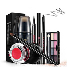 New Women Brand makeup set,Fashion cosme
