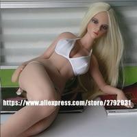 Новый 75 см Одежда высшего качества жизни Размеры силиконовые секс куклы Японский взрослых любовь куклы влагалище реального киска сексуаль