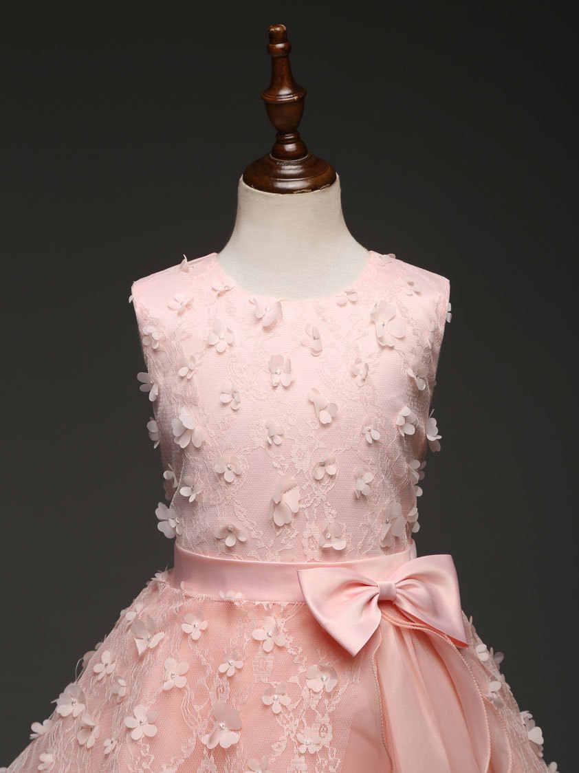 Vestidos Largos De Princesa Para Niños Vestidos De Fiesta De Año Nuevo Bonitos Para Niñas De 12 Años Vestidos De Noche Para Niños
