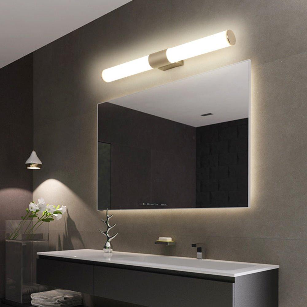 2019 Mode 35 # Rechteck Led Make-up Kosmetik Spiegel Nacht Licht Einstellbar Tabelle Lese Lampe Kosmetische Werkzeug Schönheit & Gesundheit Schminkspiegel