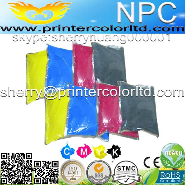 BK/C/M/Y high quality compatible toner powder for Xerox 700/770 for free shipping