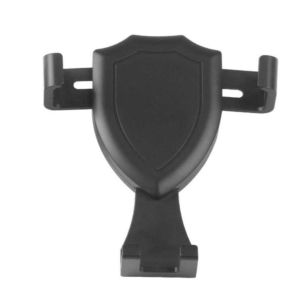 360-degree Rotation Holder Stand Universal Gravity Air Vent Mount Mini Car Holder Cradle For GPS Devices