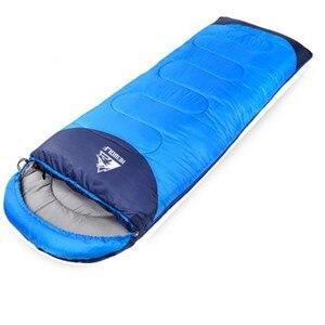 Image 5 - 3 4 אדם שובר רוח קמפינג אוהל שכבה כפולה עמיד למים אנטי UV תיירות לטיולים דייג חוף נסיעות 4 עונה אוהל