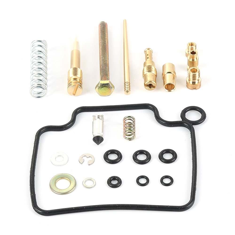 Quality ATV Carb Repair Kits For 2000 2001 2002 2003 Honda Rancher 350 TRX350 Carburetor Repair Kit Carb Kit Portable