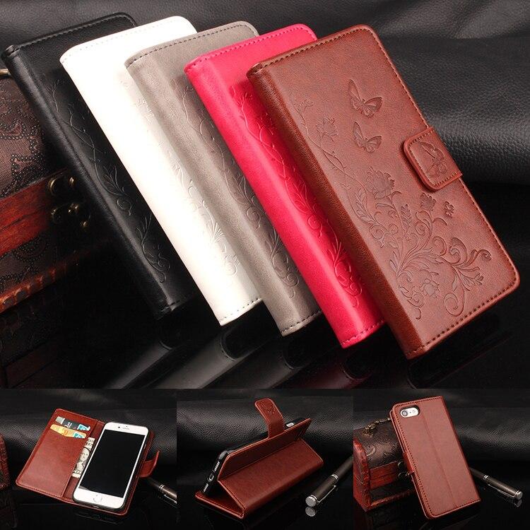 Кошелек кожаный чехол для iPhone 6 6 S 7 7 s/6 S 7 7 s плюс роскошный Coque крышка для iPhone 6 S плюс Телефонные чехлы с карт памяти