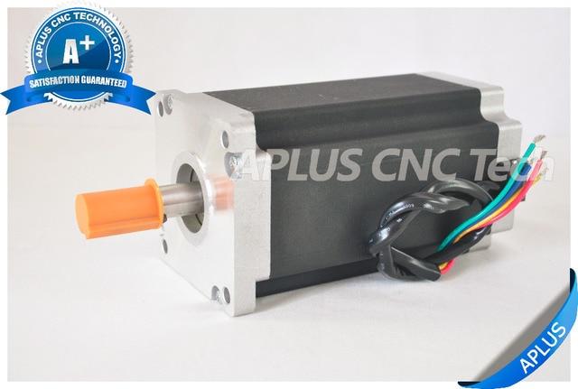 nema 42 stepper motor 200mm 4242oz in 8 0a bipolar 4 wires in rh aliexpress com
