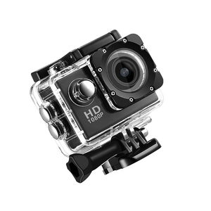 Image 2 - كاميرا رياضية كاميرا فيديو رقمي 2 بوصة كاملة HD 1080p 12MP 70 درجة زاوية واسعة كاميرا فيديو 30 متر كاميرا فيديو مضادة للماء سيارة