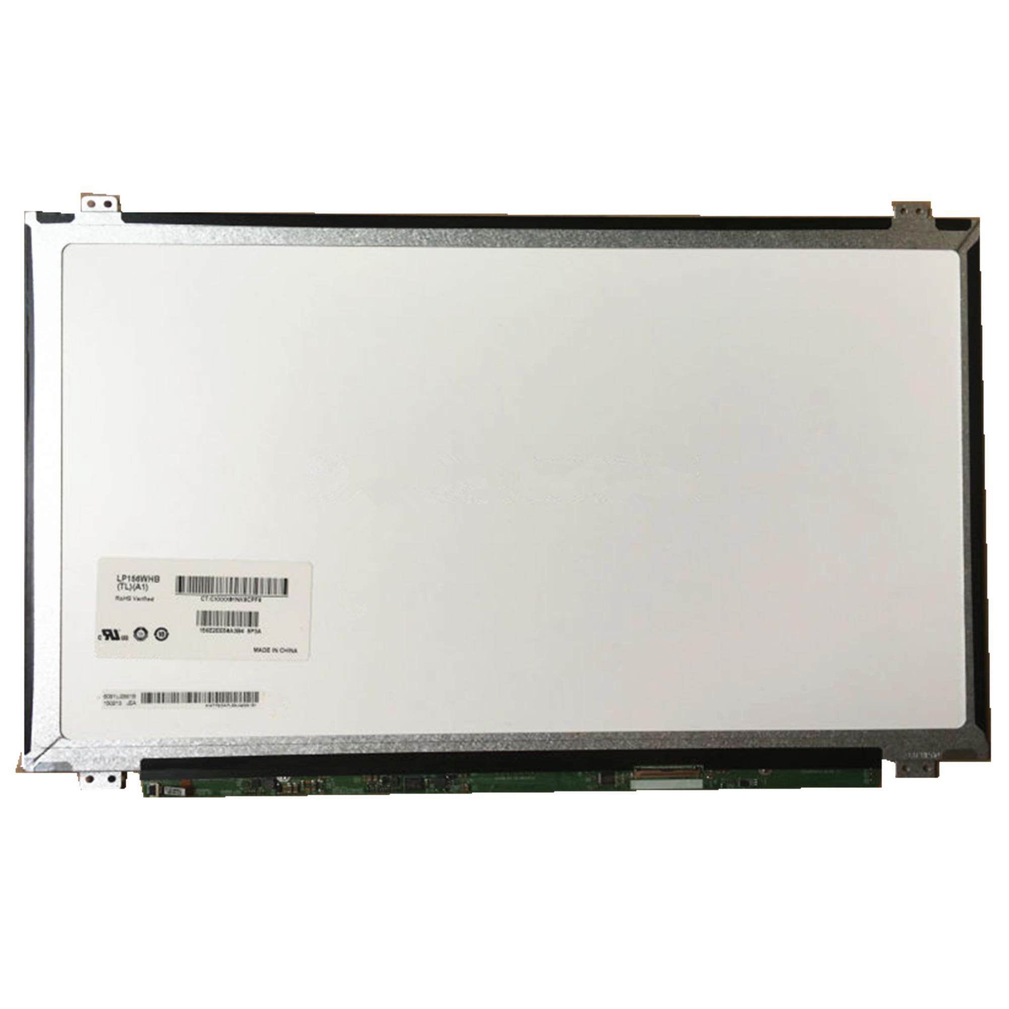 lp156whb tl c1 - Free Shipping LP156WHB TLA1 TLB1 LP156WHB TLC1 LP156WHB TLD1 LTN156AT20 B156XW04 V.5 V.6 V.0 15.6  LVDS 40pin 1366*76