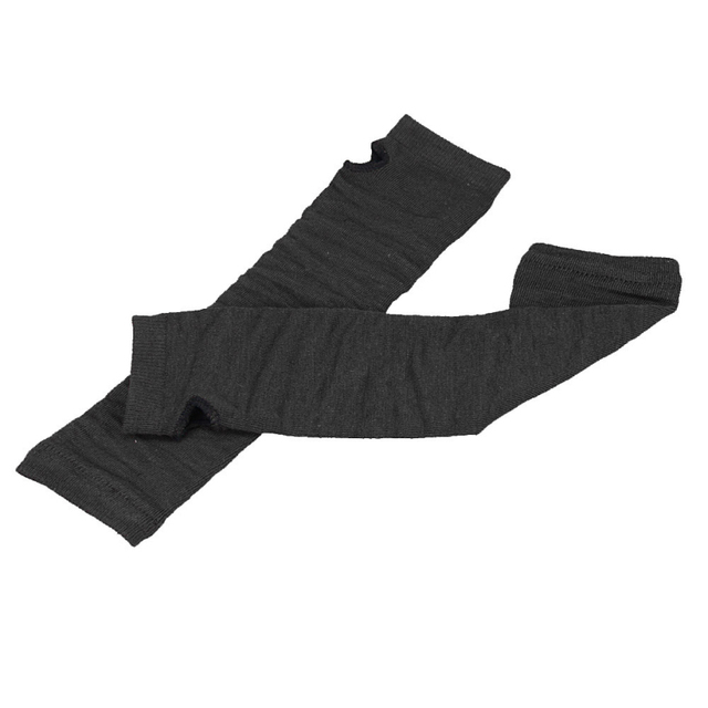 Jersey Mittens for Women