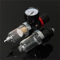 Hot Selling Oil Water Separator 2000 Air Pressure Regulator Trap Filter Airbrush Compressor Source Treatment Unit