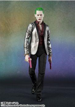 Фигурка Джокер Отряд самоубийц Джаред Лето 1