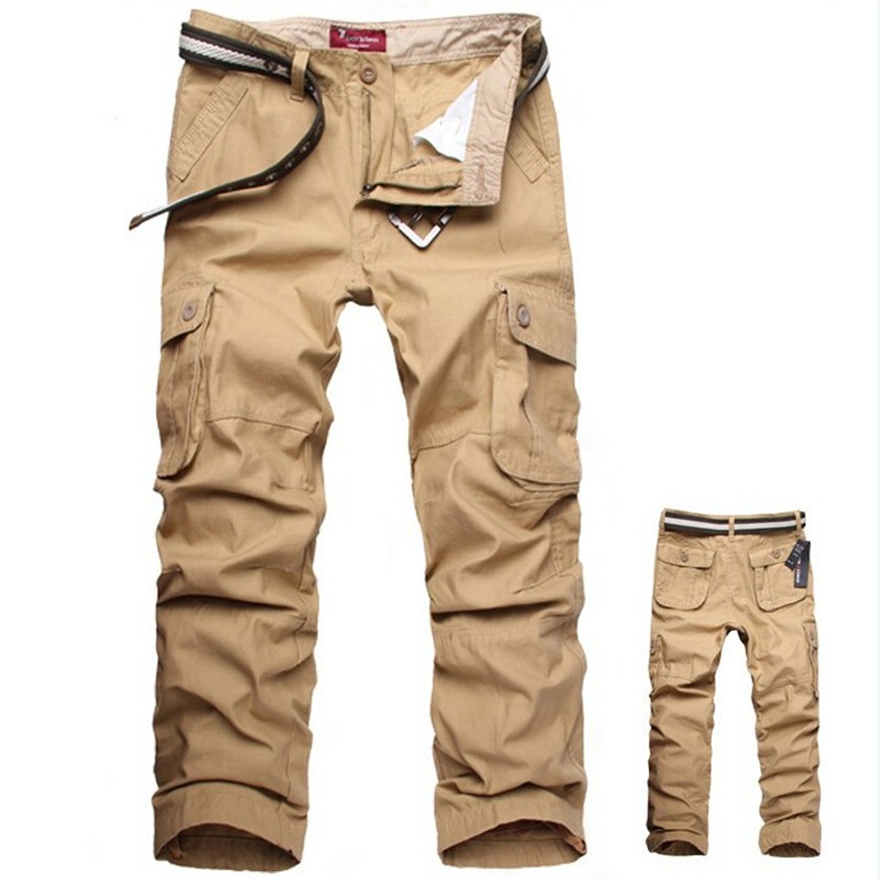 Casual pants (5)