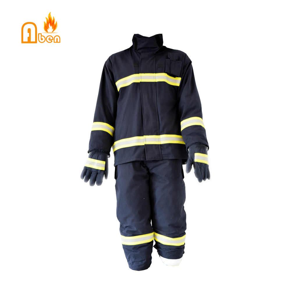 Распродажа как один комплект (включая пожарный шлем перчатки ремень Сапоги) огнестойкий костюм